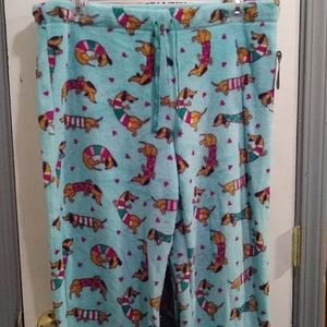 Size XL Pajama pants. New.
